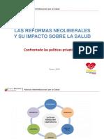 Las Politicas Neoliberales y Su Impacto en La Salud31012014-2.Ppt [Modo de Compatibilidad]