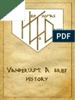 Vanderuum Lore PDF Book