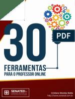 E-BOOK SENATED_30 FERRAMENTAS PARA O PROFESSOR ONLINE.pdf