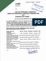 Vigencia Del Cppe
