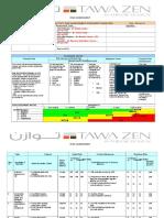 127732672 Risk Assessment