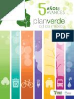 Plan Verde