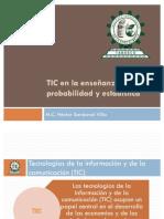 Impacto de las TIC en la enseñanza