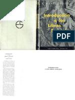 Introducción a los Libros Sagrados. Grelot, Pierre