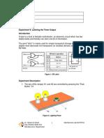 Experiment 9 - PLC - Basic