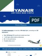 Internal Analysis - Ryanair (1)