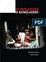Dalit Initiatives in Bangladesh Mazharul