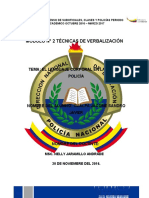 ACTIVIDAD 2 GUALPA JACOME SANDRO JAVIER El Lenguaje Corporal en La Función Policial
