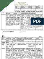 Planificacion y Guia NT2 Semana 6 2016