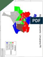 Zoneamento Umuarama-PR