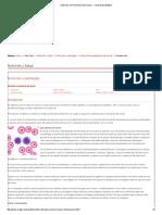 Nutricion en Prevencion Del Cancer - Canal Salud Mapfre
