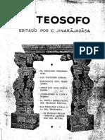 El teósofo enero 1948