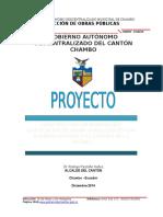 Proyecto Adoquines Dic-2014