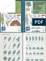 Diccionario Ilustrado- Botanica Everest