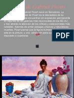 El Arte de Gabriel Picart