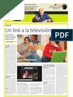Link TV, El Observador, O2