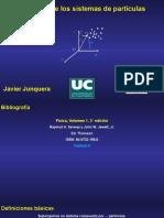 9.Dinamica de Los Sistemas de Particulas