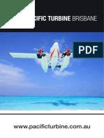 PTB Magazine Booklet