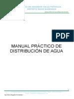 Manual Practico de Distribucion de Agua.doc