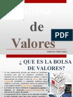 Bolsa de Valores-tkarolina