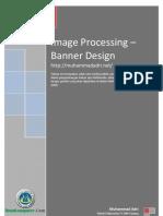 Multimedia Instructional Design 2 Banner Design