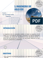 El Perfil Del Ingeniero de Minas Del Siglo Xxi - Grupal