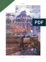 Akutagava Rjunosuke - Pakao i Druge Price