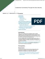 Cisco ASA 8.3 Establish and Troubleshoot Connectivity Through the Cisco Security Appliance.pdf