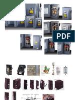 Unidad 3 INSTALACIONES ELECTRICAS