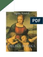 Agota Kristof - Velika sveska.pdf