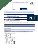 Practica 4 Algebra Lineal