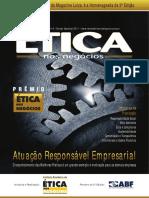 ÉTICA Nos Negócios Revista