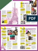 Paris Articulo Cosmo Octubre 2013