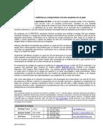 Comunicado Dell México - Profeco
