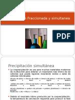 61491264 Precipitacion Fraccionada y Simultanea