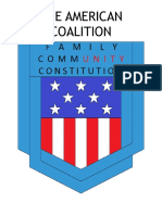 American Coalition