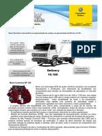 Argumentações Vw 10-160 Delivery