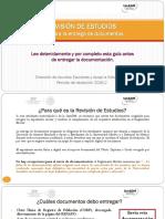 Guia UnADM Revision Estudios 2016-2