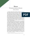 La consulenza filosofica in Germania T.Gutknecht