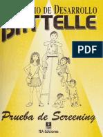 Prueba Screening
