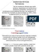 Circuit Lab Therm is to Rs