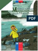 Texto de Estudio 1ro Basico Lengua Mapuzugun