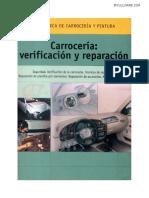 Carroceria, Verificación y Reparación.pdf