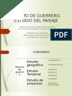 Daños antropicos en el Paramo de Guerrero -municioio de carmen de carupa