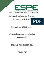 Manuel Macias Nasar