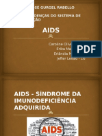 Slides AIDS