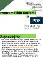 Programacion Extrema Act
