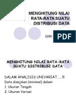 3. Menghitung Nilai (1)