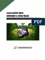 Alternativas Para Enfrentar a Crise Fiscal Versao Final