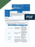 MIII-U1-Actividad 2. Factibilidad de Comercialización Del Negocio